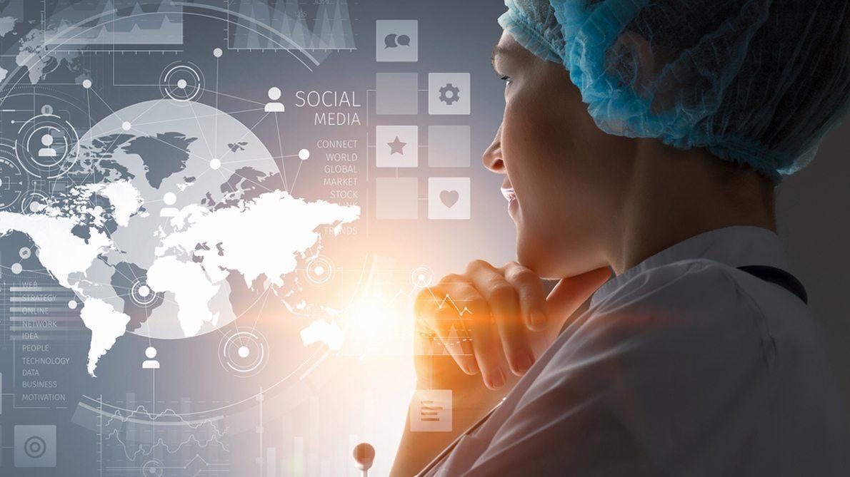 Technologies médicales : découvrez l'industrie florissante du secteur des medtech en Irlande