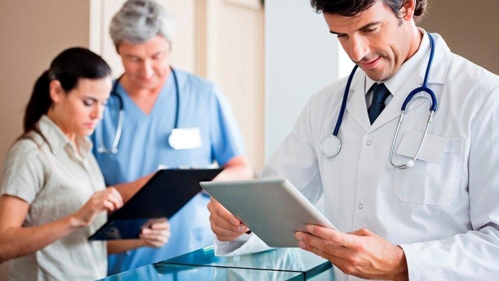 Santé digitale : l'innovation des entreprises irlandaises va continuer à faire évoluer le secteur
