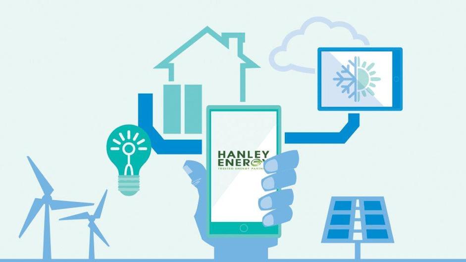 Pour assurer le bon fonctionnement des centres de données, des entreprises du monde entier font confiance aux services des irlandais Hanley Energy