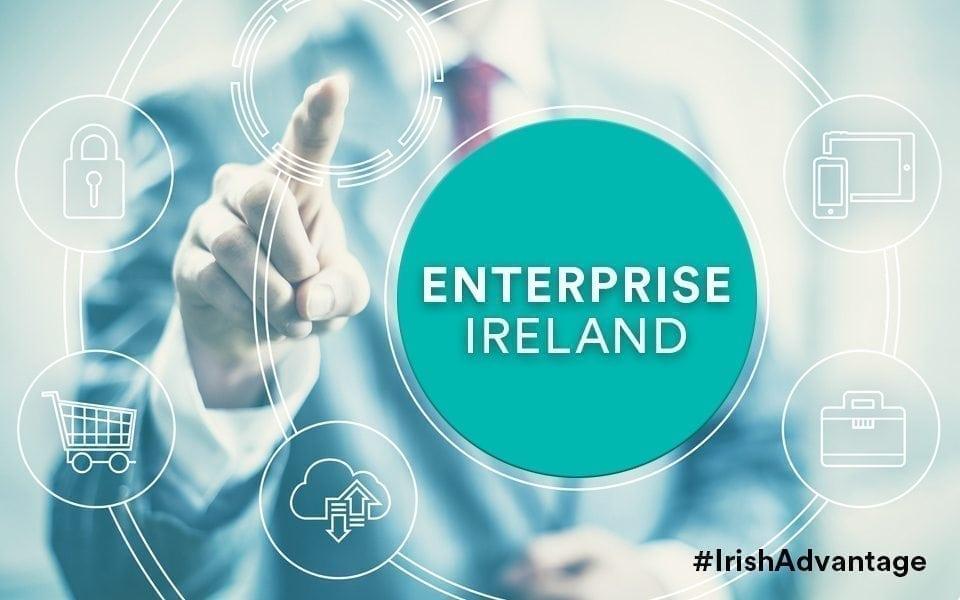 Enterprise ireland : agence gouvernementale et moteur de la Fintech