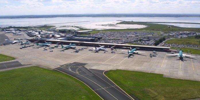 Aviation : L'aéroport de Shannon, symbole de la créativité irlandaise