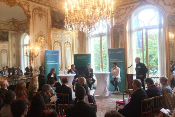 Blockchain : un événement franco-irlandais pour explorer les opportunités du secteur