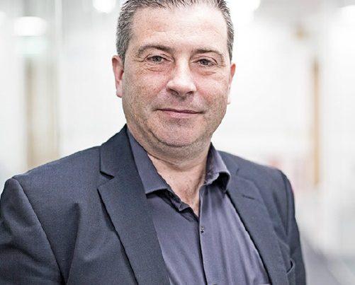 Mark Purcell, CXV Global